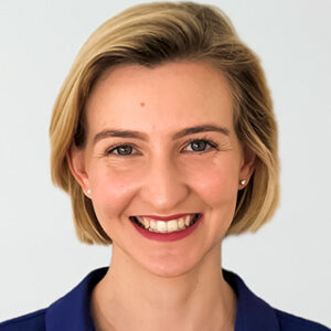 Anna Forward