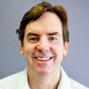 Dr Gerard Taylor