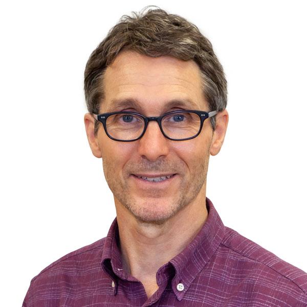 Dr Scott Isbel