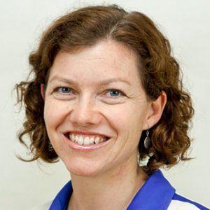 Nikki Strahan