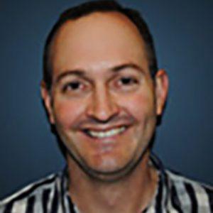 Dr Alex Strahan