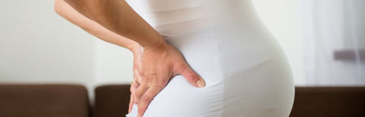 Pregnancy Massage Perth