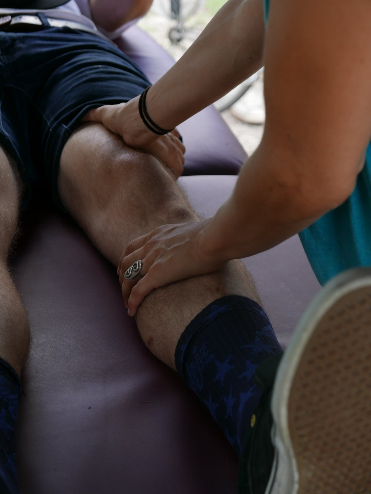 SportsMed Subiaco Sports Massage