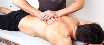 Sports massage: Cautions and Contraindications