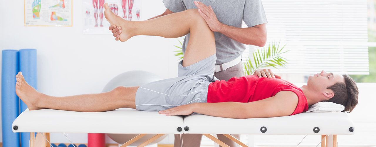 Physiotherapy in Perth