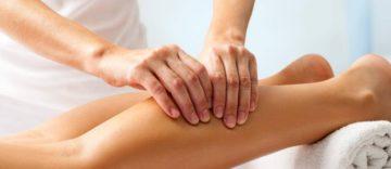 Top Benefits of Deep Tissue Massage