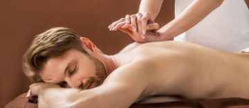 5 Various Types of Massage Therapy