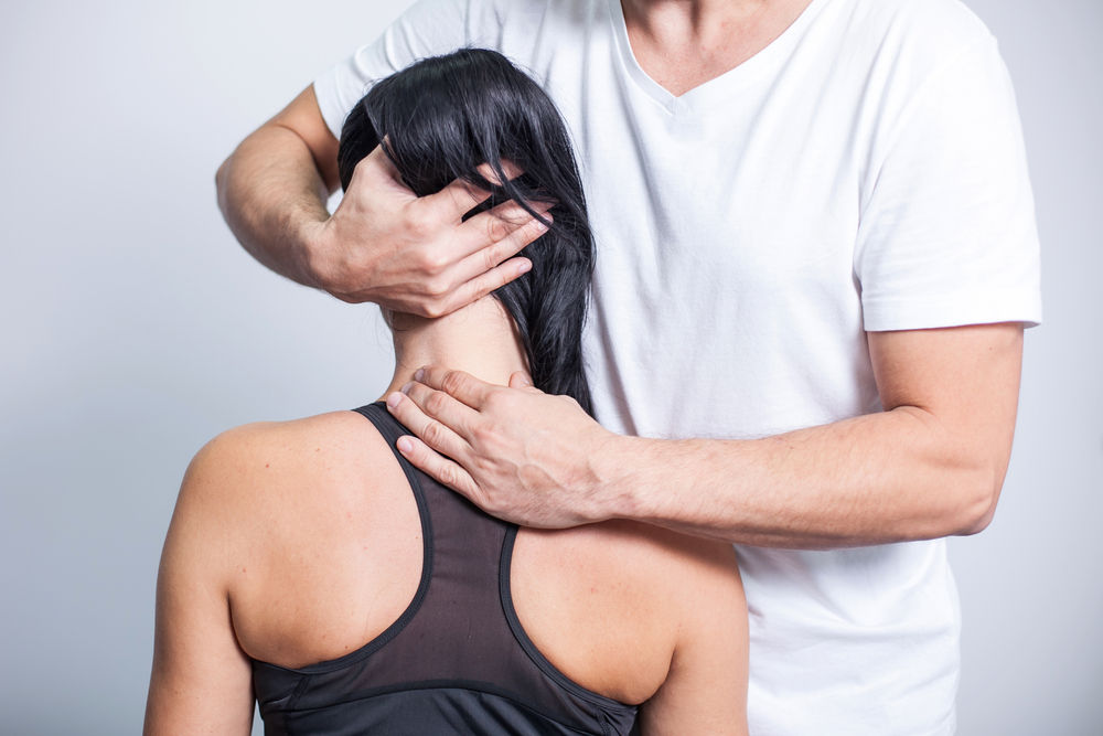 Physiotherapy for Neck Pain