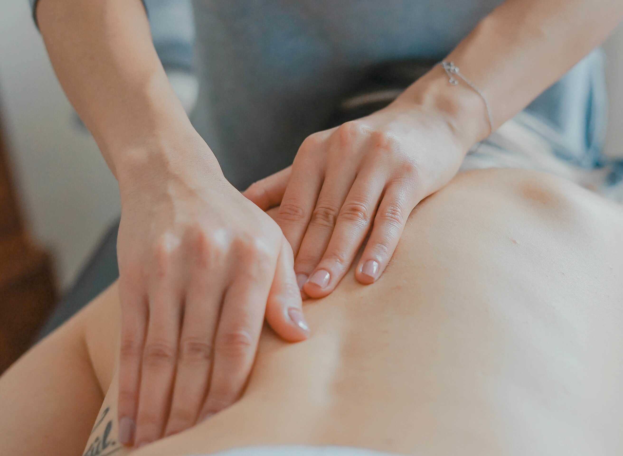 Deep Tissue Massage – Important Things You Should Know